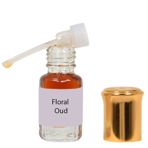 Floral Oud