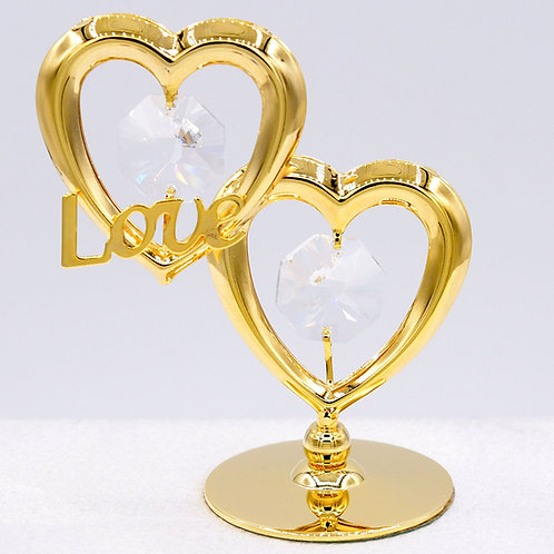 Twin Hearts LOVE