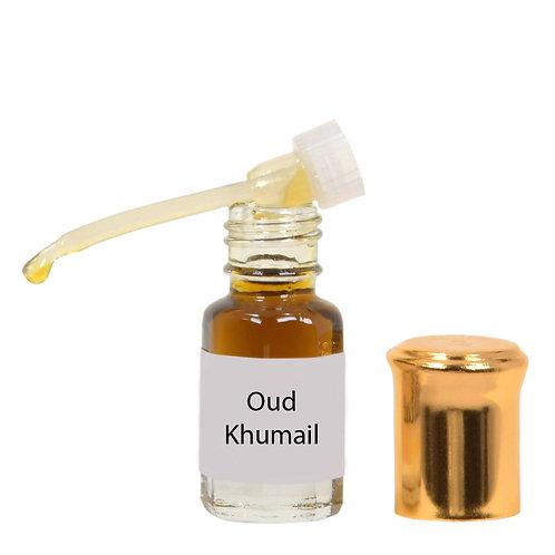 Oud Khumail