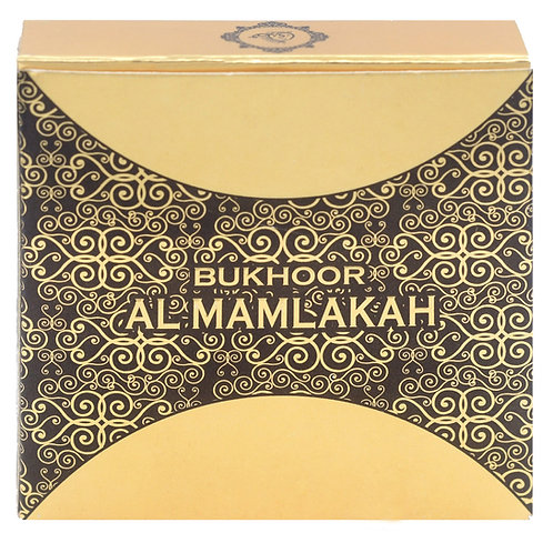Bakhoor AL-Mamlakah