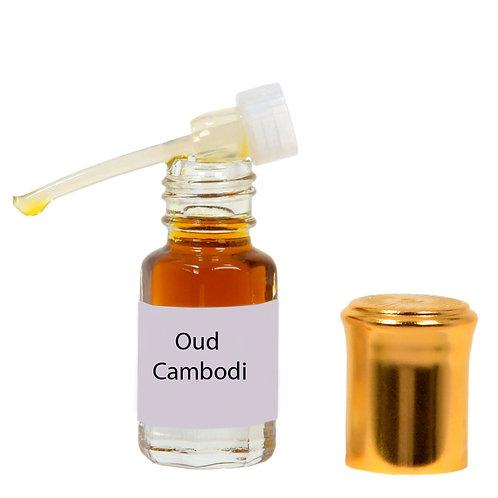 Oud Cambodi