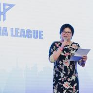 Ms. Hoh Jee Eng, Director in Malaysia, Hong Kong Trade Department Council