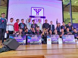 YEAH Asia League 2019