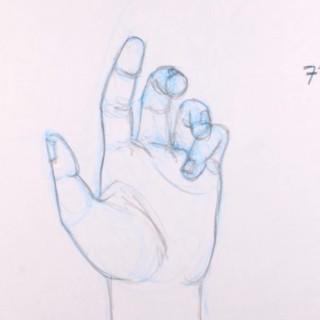 2D Hand-drawn Animation