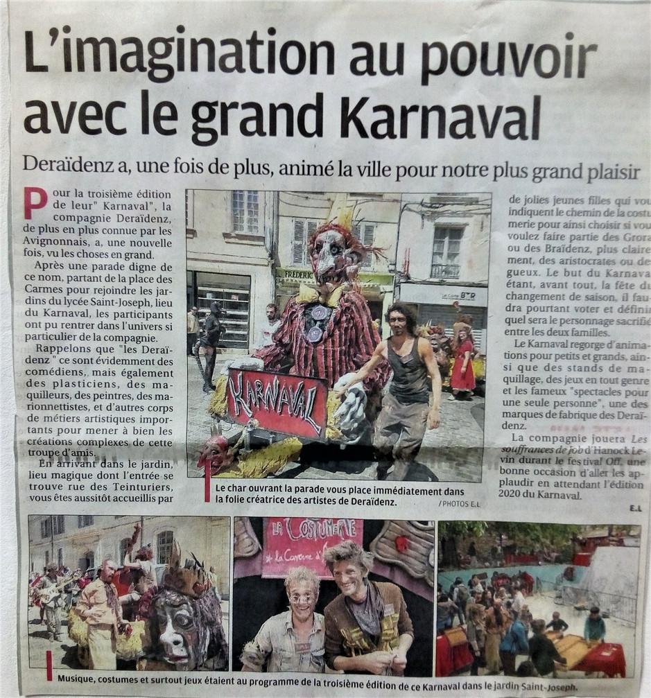 05/19 - La Provence