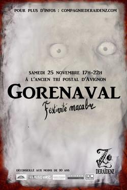 GORENAVAL