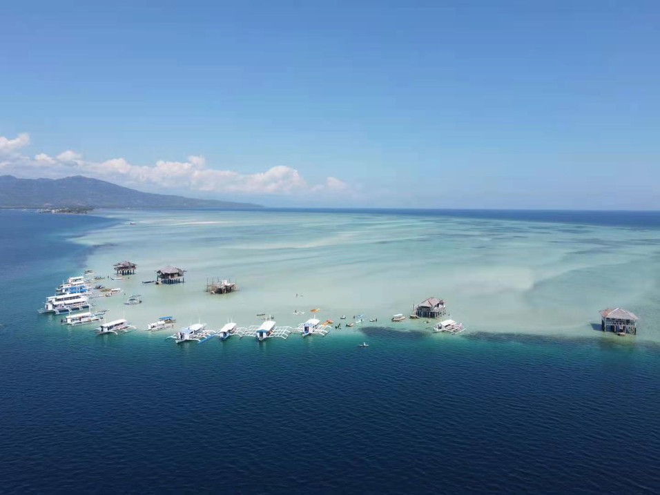 The Maldives of the Philippines