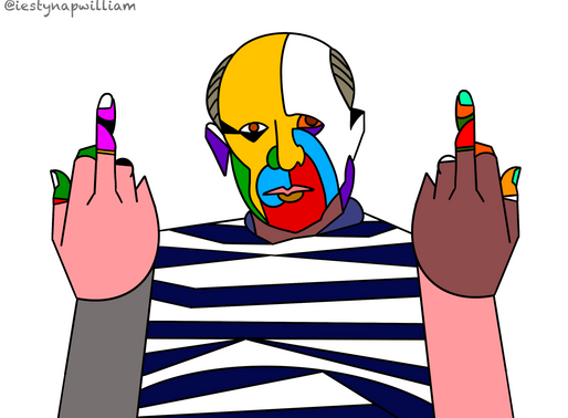 Picassod Picasso...