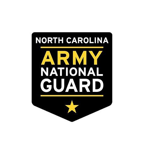 NC National Guard Basic Hell Day Sponsorship