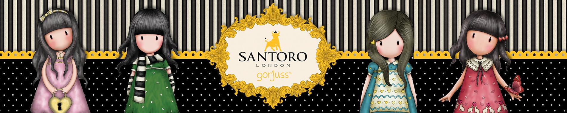 Santoro kozmetika a textil