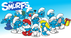 the-smurfs