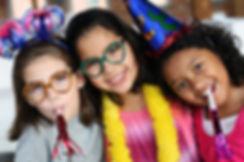 Best children's parties, London and UK