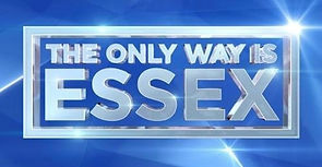 The Only Way Is Essex TOWIE outdoor Zumba fitness classes