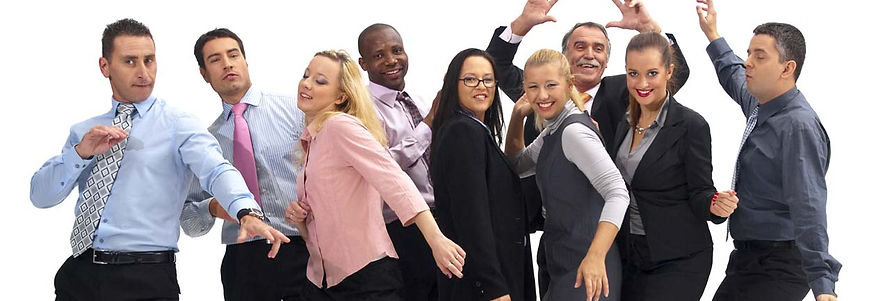 corporate fitness, singing, dance, Zumba, health & wellbeing, London and UK