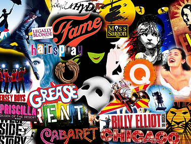 Children's musical theatre classes, clubs and workshops for schools, London and UK