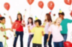 children's party entertainers London, Surrey, Berkshire, Essex, Hertfordshire, Kent and UK