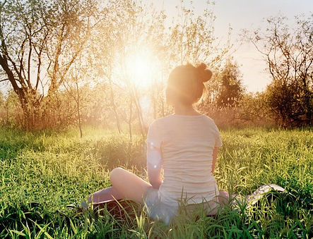 School mindfulness for teenagers and sta