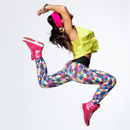 Zumba Stars London - fitness, dance. Best classes, workshops and events, UK