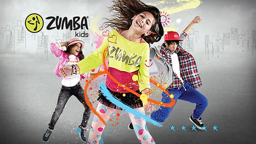 Zumba Kids dance fitness for schools. London, Surrey, Kent, Essex, Hertfordshire, Bedfordshire