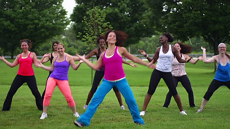 Private indoor and outdoor classes in ZUMBA®, ZUMBA GOLD®, Dance, Yoga, Fitness, Meditation & Dance Fitness, London and UK