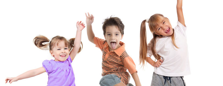 Children's Zumba Kids classes, clubs and workshops for schools, London and UK