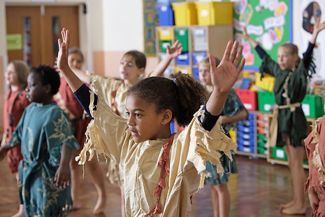 Drama classes, workshops & clubs for schools, London