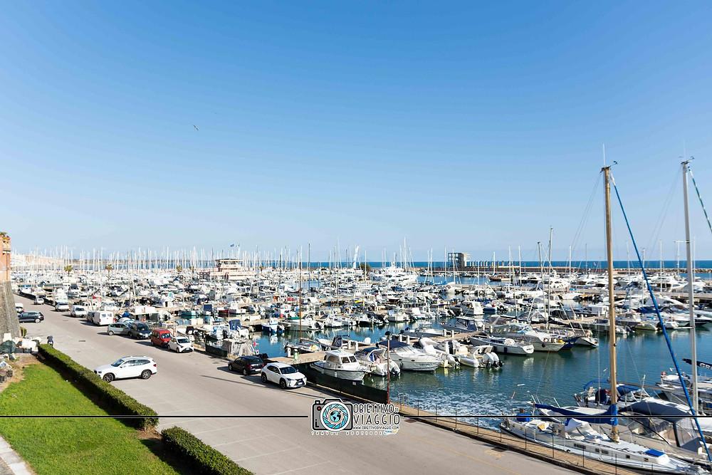 Porto turistico Marina di Nettuno