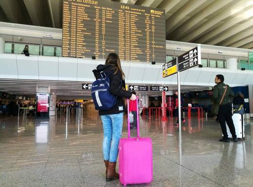 Sono un cittadino italiano e voglio viaggiare: ma dove posso andare?