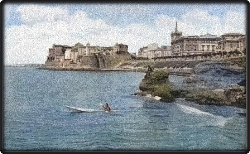 Foto di Nettuno, anni 1920-1930