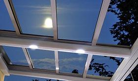 quelle toiture de véranda choisir, polycarbonate, verre, vitrage, panneau sandwich, plaque opaque, véranda toiture