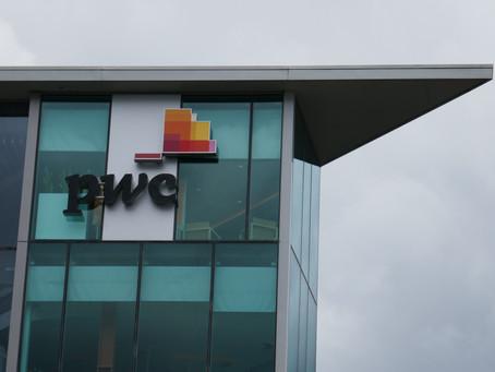 PWC global crisis centre