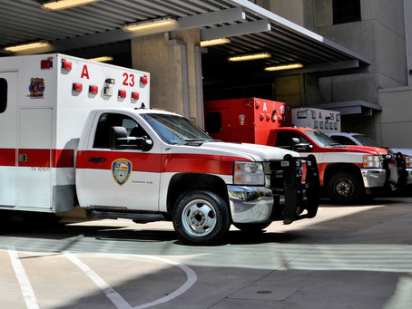 COVID-19 Tools & Initiatives for Emergency Services