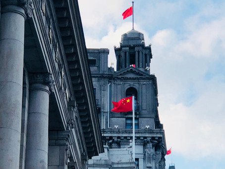 Why Chinese Embassies Have Embraced Aggressive Diplomacy