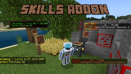 Skills Addon [v1.0.4]