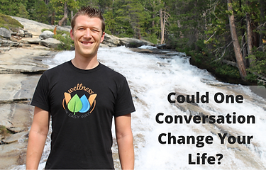 Could One ConversationChange Your Life_