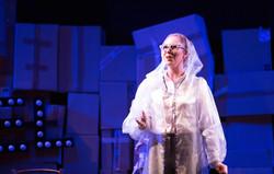 Kelli-Ann Masterson in 'Cendrillon' by V