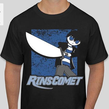 Rin Silverton T-Shirt