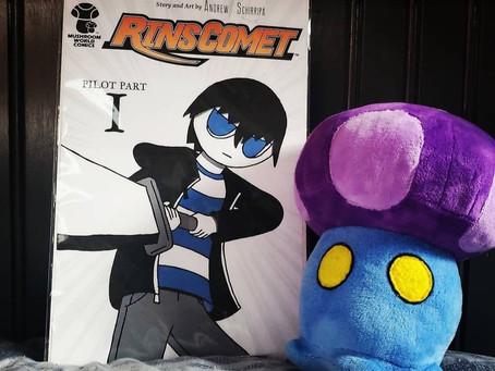 Rin's Comet Pilot Part I Release
