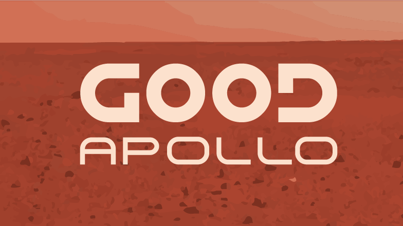 Good Apollo