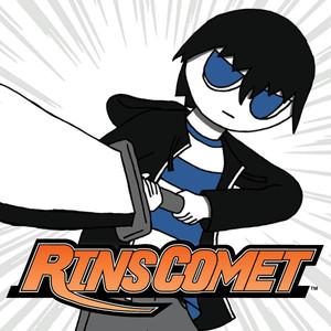 Rin's Comet