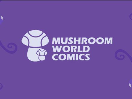 Mushroom World Comics LLC