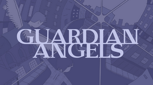 Guardian Angels Banner