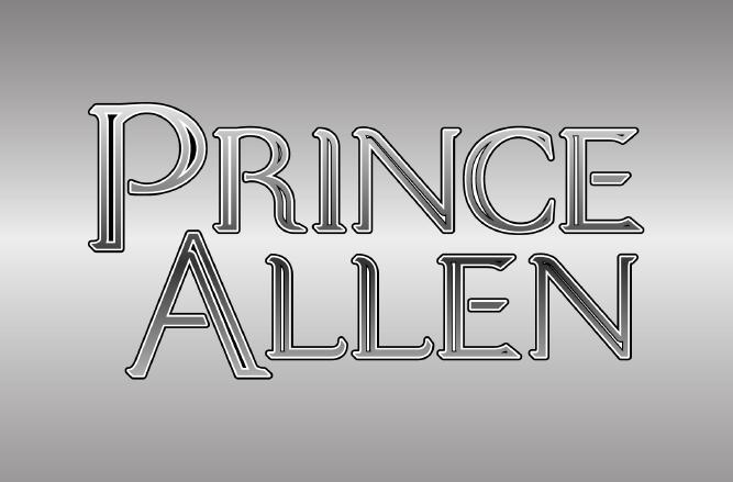 Prince Allen