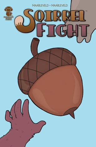 Squirrel Fight One-Shot