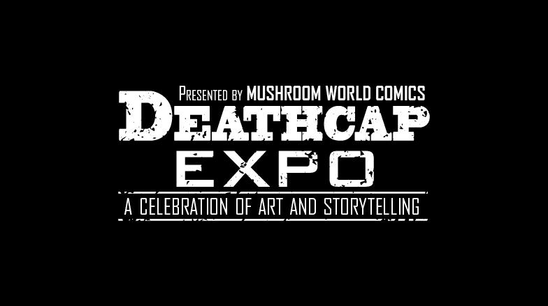 Deathcap Expo