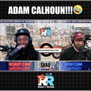 Adam Calhoun!!! Post