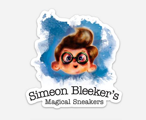 Simeon Bleeker Magnet