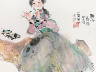 香港永德首屆藝術品拍賣會