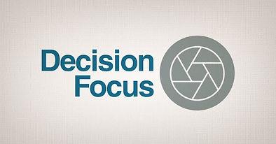 Decision Focus Cover.JPG