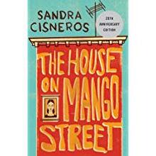 The House On Mango Street Cisneros